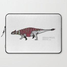 Ankylosaurus magniventris Laptop Sleeve