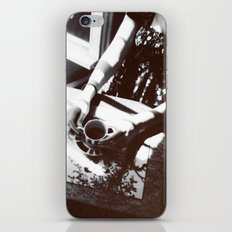 Coffee and Cigarettes  iPhone & iPod Skin
