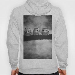 owl 61 Hoody