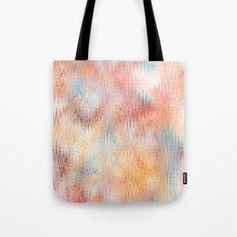 Desert Watercolor Tote Bag