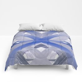 Cyril White DPA150607a Comforters