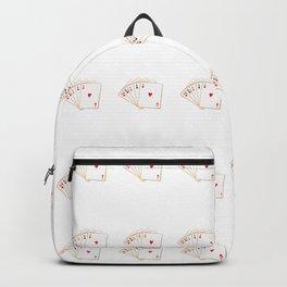 Full House Backpack