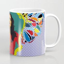 〜 Mirror! My beautiful mirror 2 ! 〜 Coffee Mug