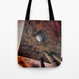Hells' portal Tote Bag