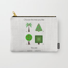 Gift for psychologist Carry-All Pouch