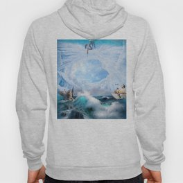 Angels Dance Hoody