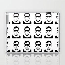 Notorious RBG Ruth Bader Ginsburg Laptop & iPad Skin