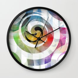 Swing Wall Clock