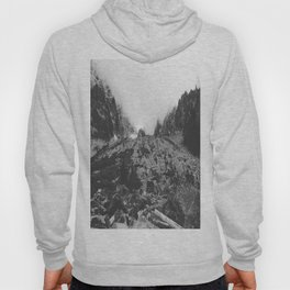 Mountain Lakes and Dreams Hoody