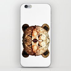 Two-Headed Bear iPhone Skin