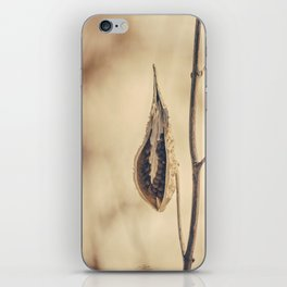 Exposed iPhone Skin