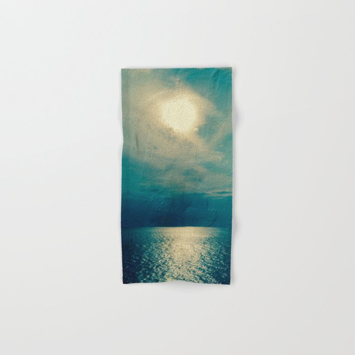 Sea of Dreams II Hand & Bath Towel