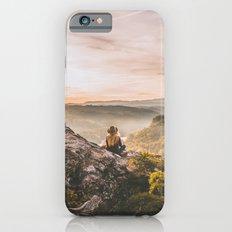 Starr Mountain Slim Case iPhone 6s