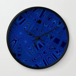 Scilla Wall Clock