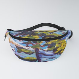 Northshore Beauty Fanny Pack
