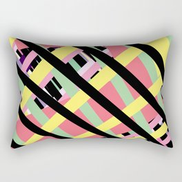 THOSE LIGHTS THAT GUIDE YOU, COME FROM WITHIN Rectangular Pillow