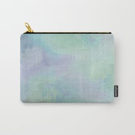 Lacuna Watercolour Sky Carry-All Pouch