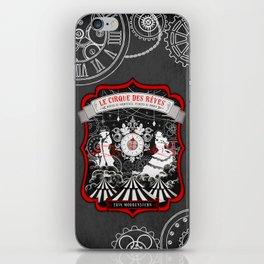 The Night Circus iPhone Skin