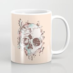 Off I Go (Memories of You) Mug