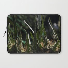Red Hash Laptop Sleeve
