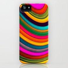 More Curve Slim Case iPhone (5, 5s)