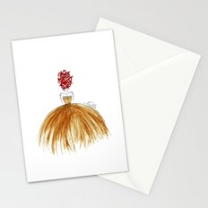 Not Your Everyday Ginger Stationery Cards