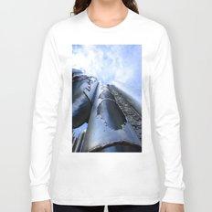 Pipe Down Long Sleeve T-shirt