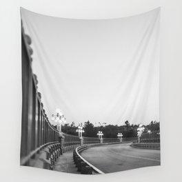 Colorado Street (Suicide) Bridge, Pasadena, California Wall Tapestry