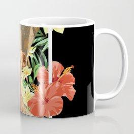 Queen Nefertiti 2 Coffee Mug