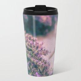 Lavender Revival Travel Mug