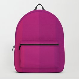Colored TV Backpack