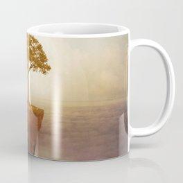 Floating tree Coffee Mug