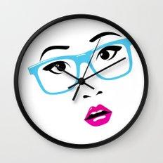 Huh? Wall Clock