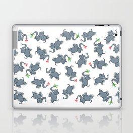Elephants! Laptop & iPad Skin