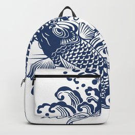 koi Backpack