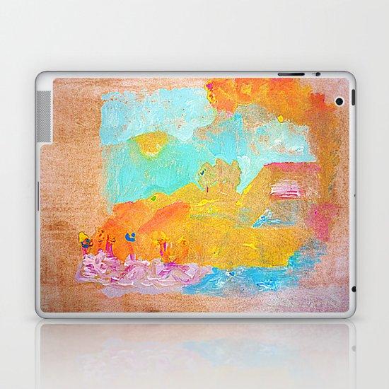 Rafoj Laptop & iPad Skin