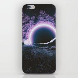Untrue iPhone Skin