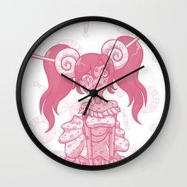 Cookie Dough Wall Clock