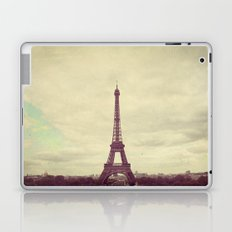 The view from here Laptop & iPad Skin