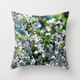 #239 Throw Pillow