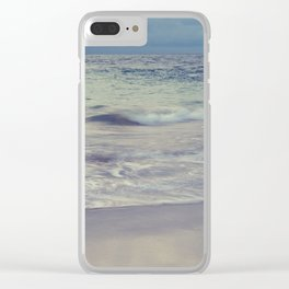 Sutherland Coast Clear iPhone Case