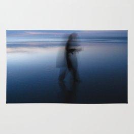 Dream on A Beach Rug