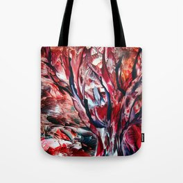 LoveTree Tote Bag