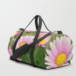 Daisy pink 090 Duffle Bag