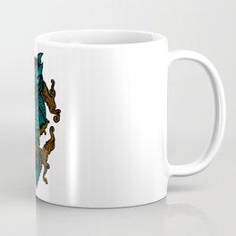 Owl illustration Coffee Mug