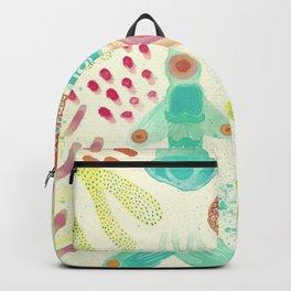 Vida Aquatica No. 4 Backpack