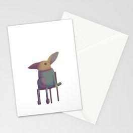 Humanimals - Bunny Stationery Cards