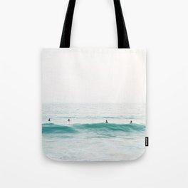 Riviera Tote Bag