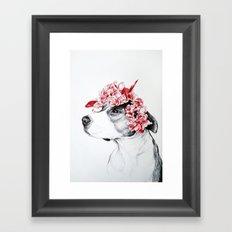 BAYLEE Framed Art Print