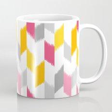 Ikat Stripes Mug